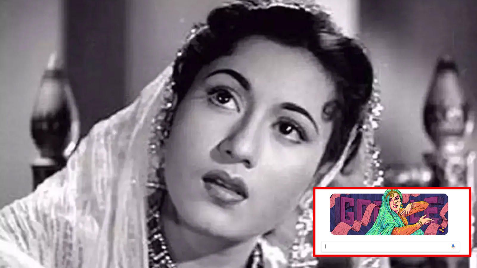 1600x900 This is how Dilip Kumar confessed his love for Madhubala in a courtroom!