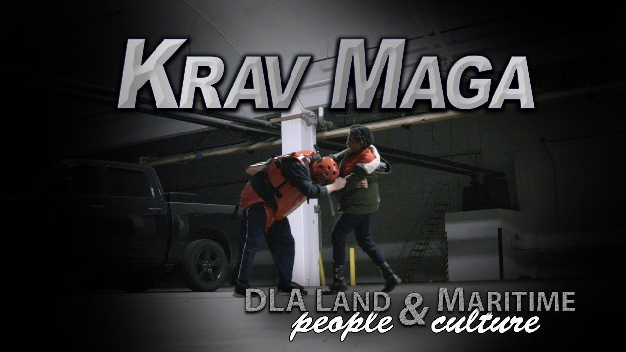 1280x720 Krav Maga Class - May 24 > Defense Logistics Agency > News ...