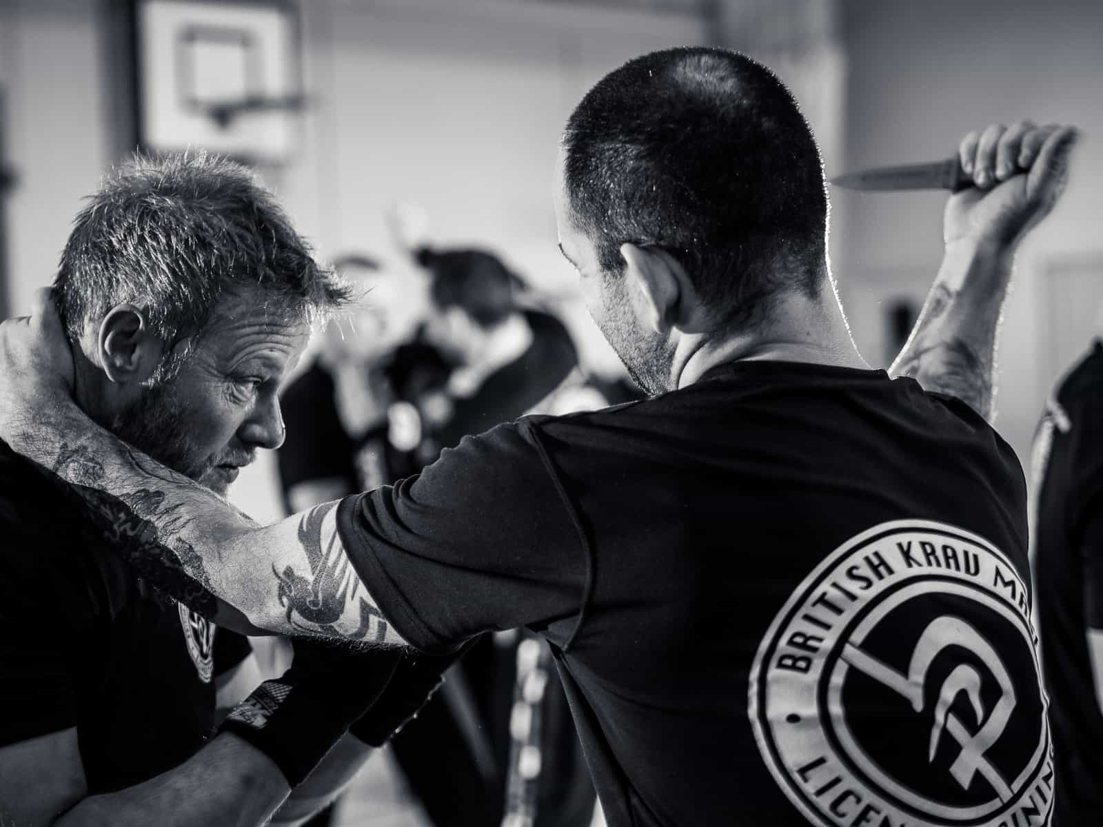 1600x1200 Swindon Krav Maga - Our take on Krav Maga - British Krav Maga