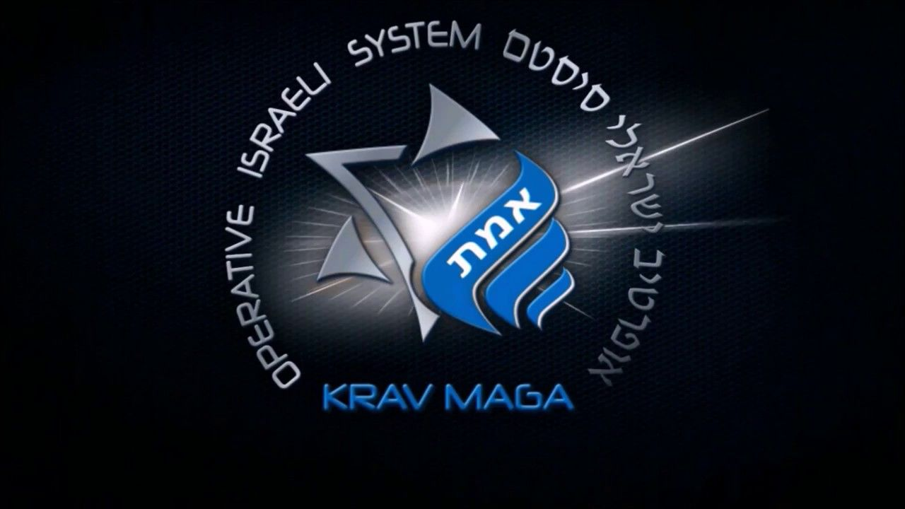 1280x720 Krav Maga - Training Israel