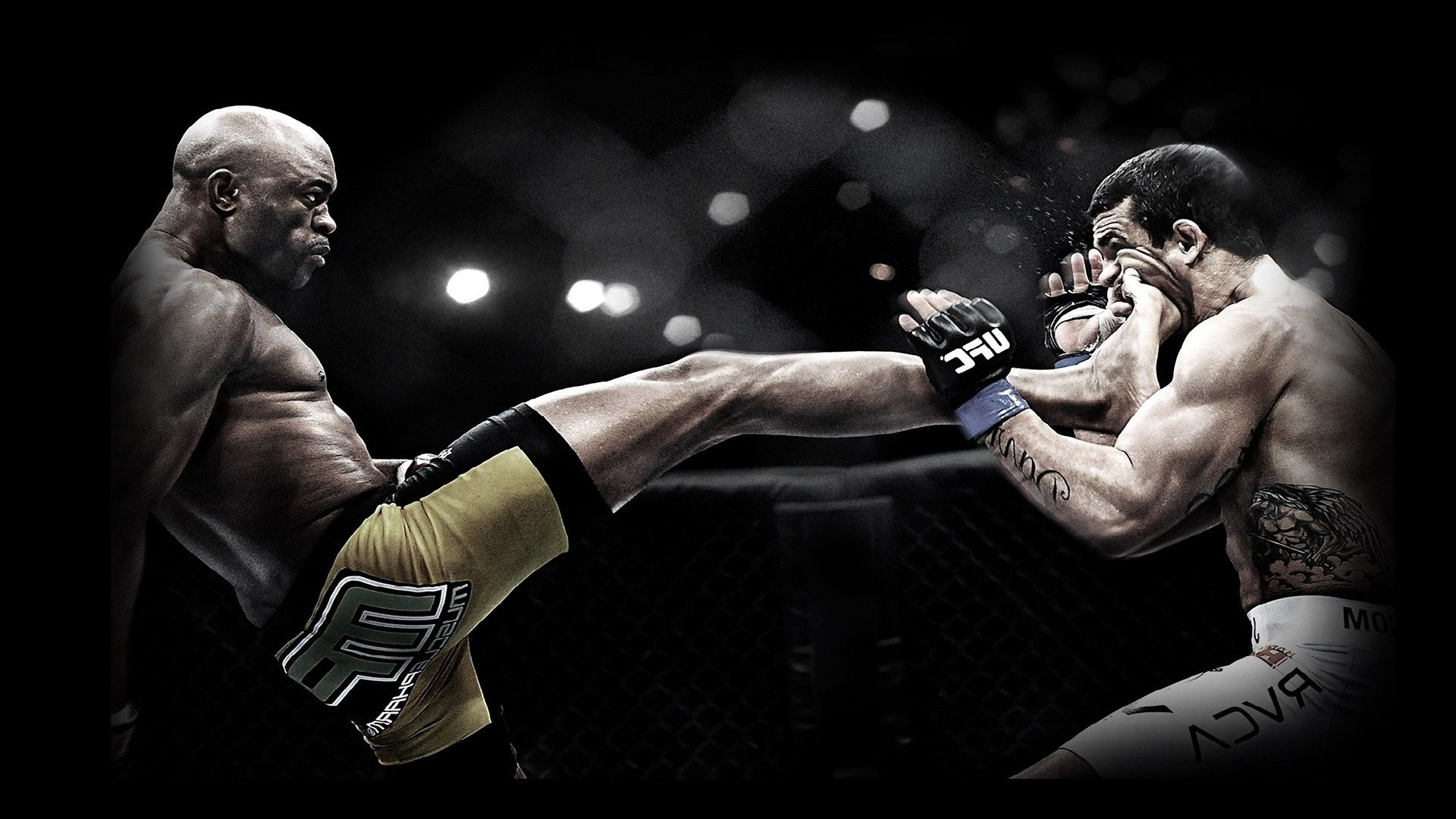 1920x1080 62+ Hd Mma Wallpapers on WallpaperPlay