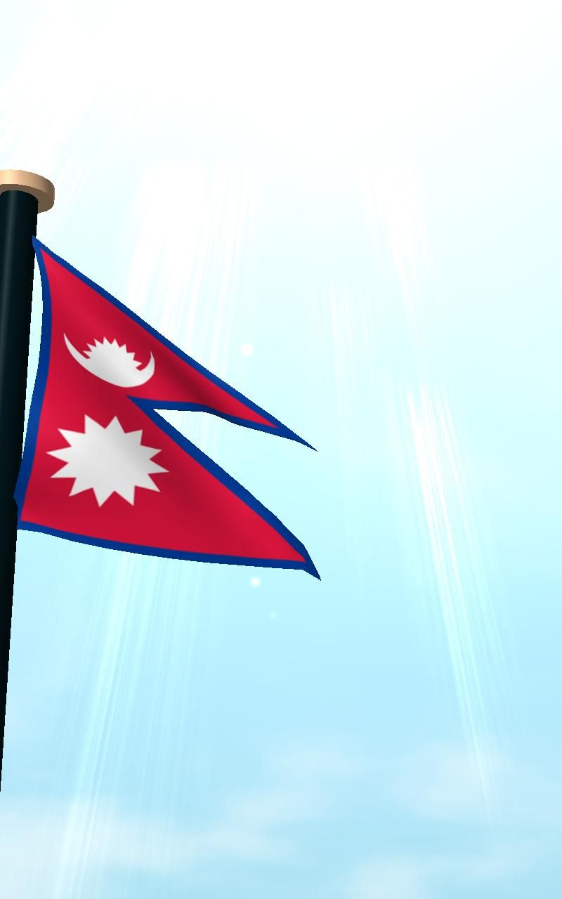 800x1280 Nepal Flag Wallpapers
