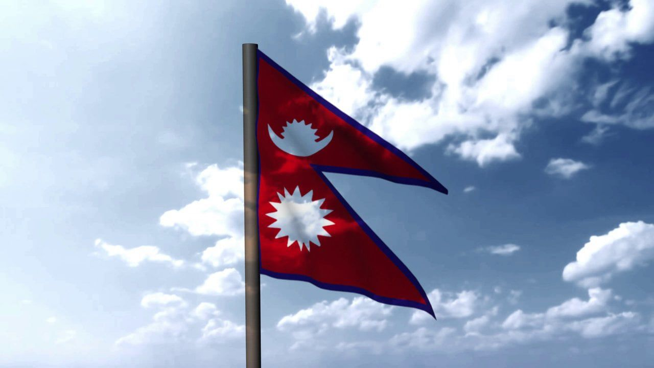1280x720 Nepal Flag Live Wallpaper , (48+) Pictures