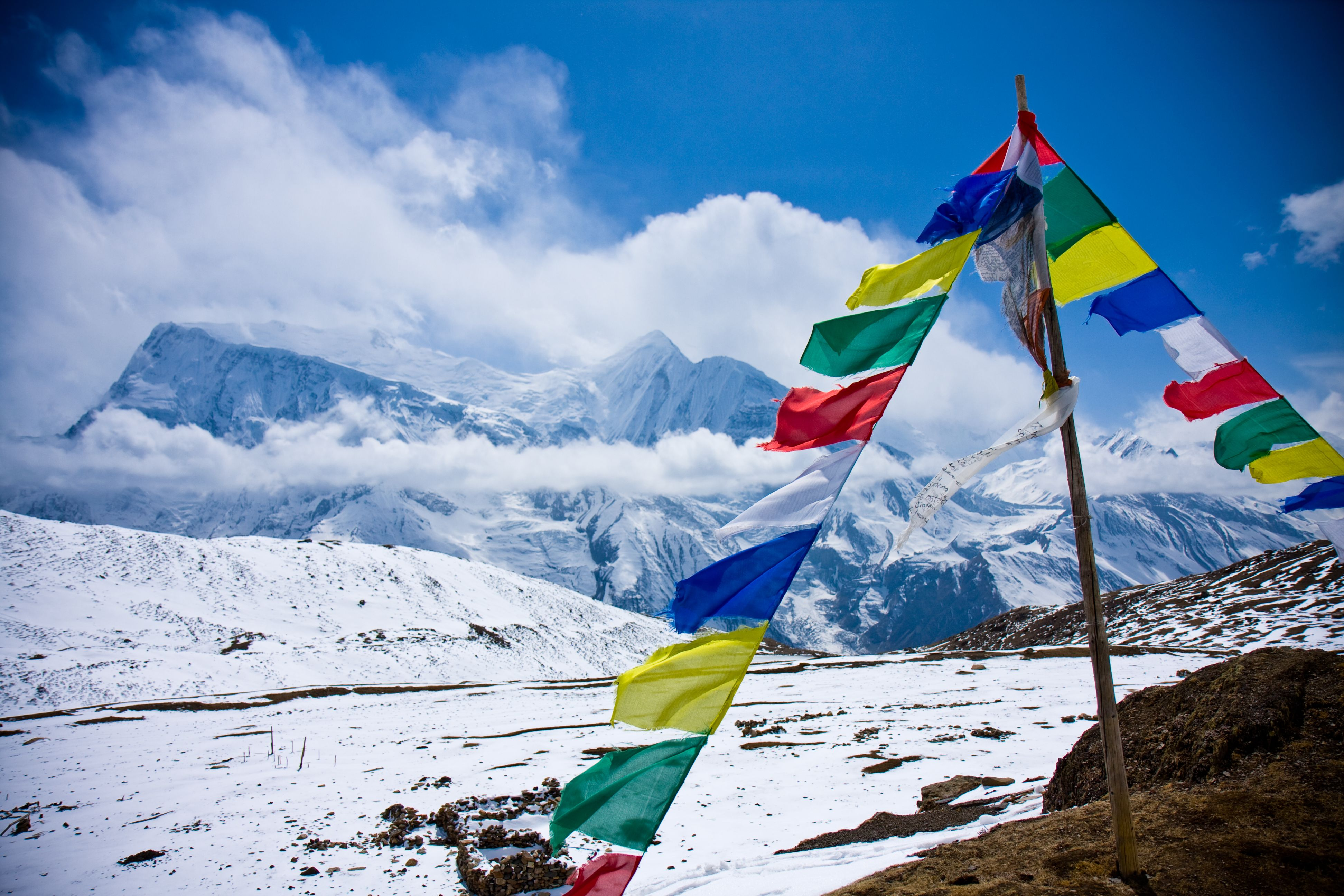 3888x2592 7 things not to miss while trekking in Nepal
