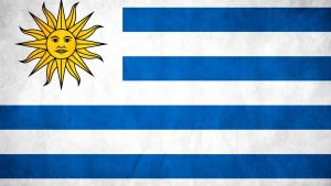 Uruguay Flag Wallpapers – Top Free Uruguay Flag Backgrounds
