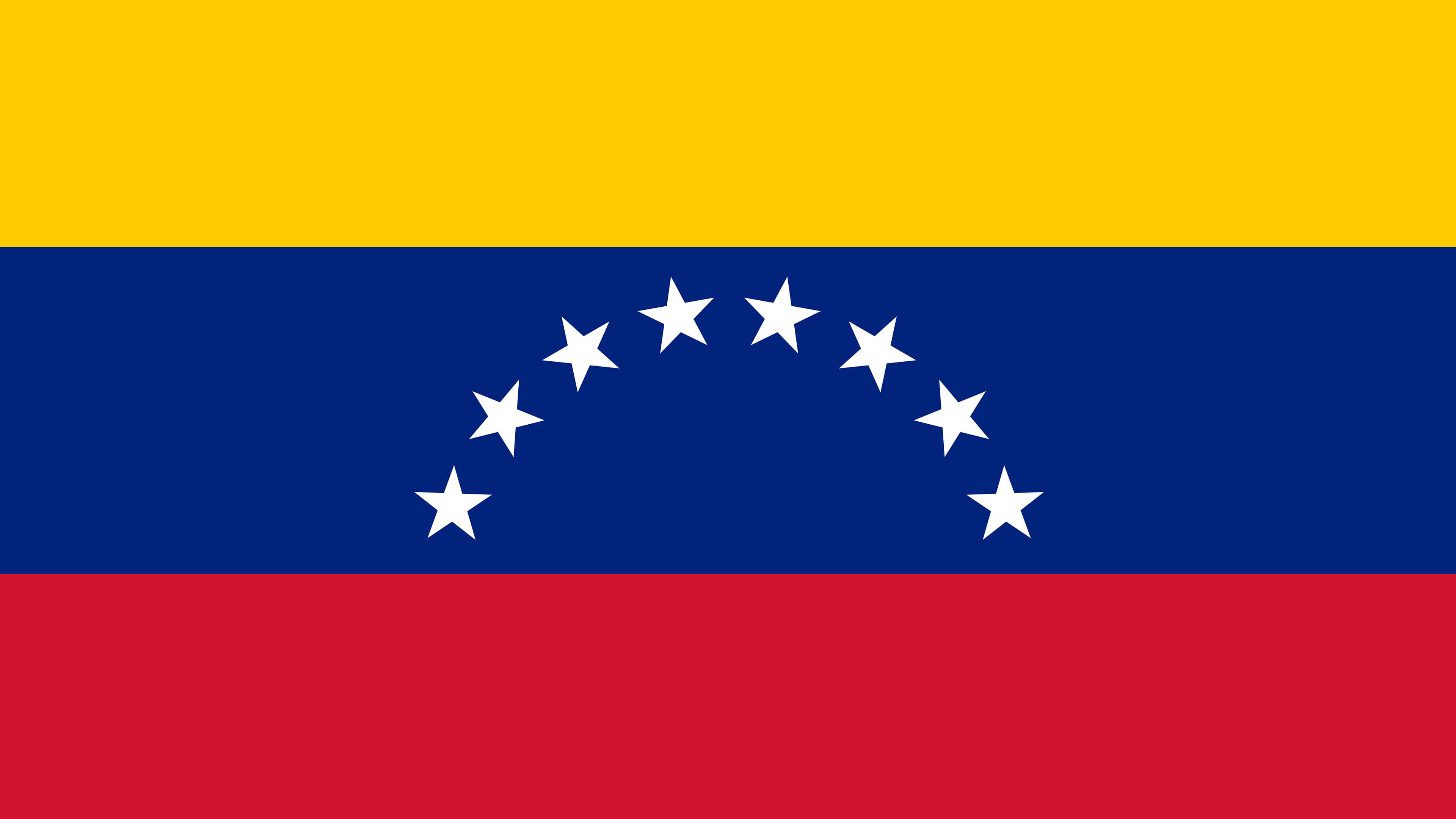 3840x2160 Venezuela Flag Wallpapers