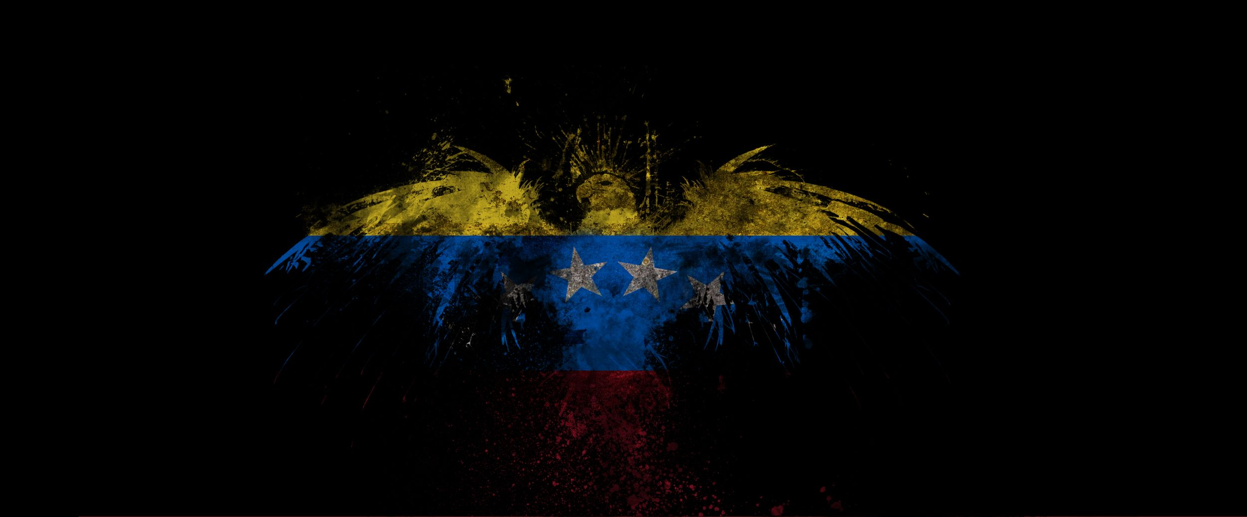 2500x1038 77+] Venezuela Wallpaper on WallpaperSafari