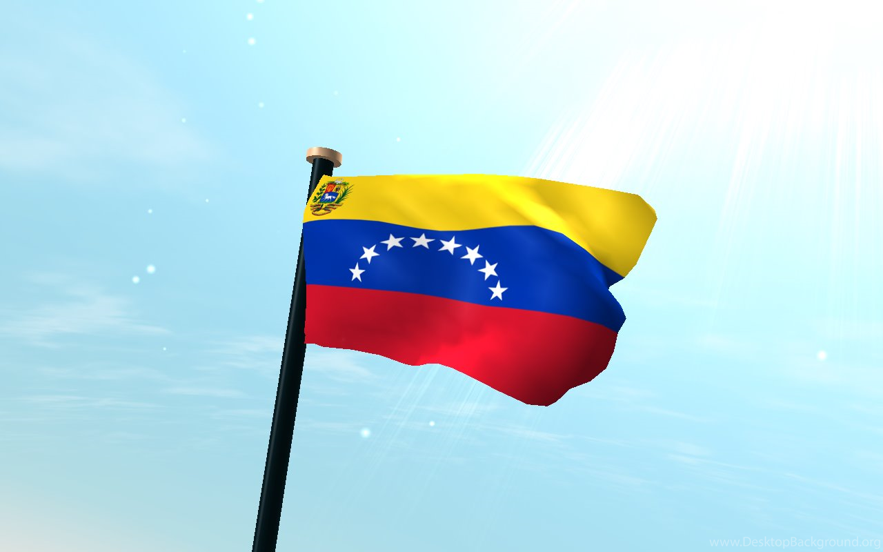 1280x800 Venezuela Flag 3D Free Android Apps On Google Play Desktop ...