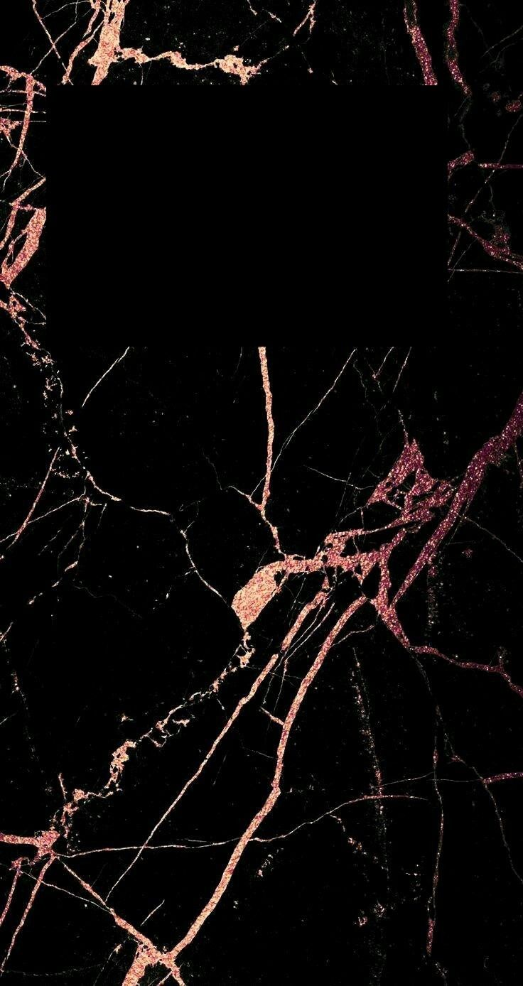 736x1388 Stunning Black Marble Wallpaper images For Free Download ...