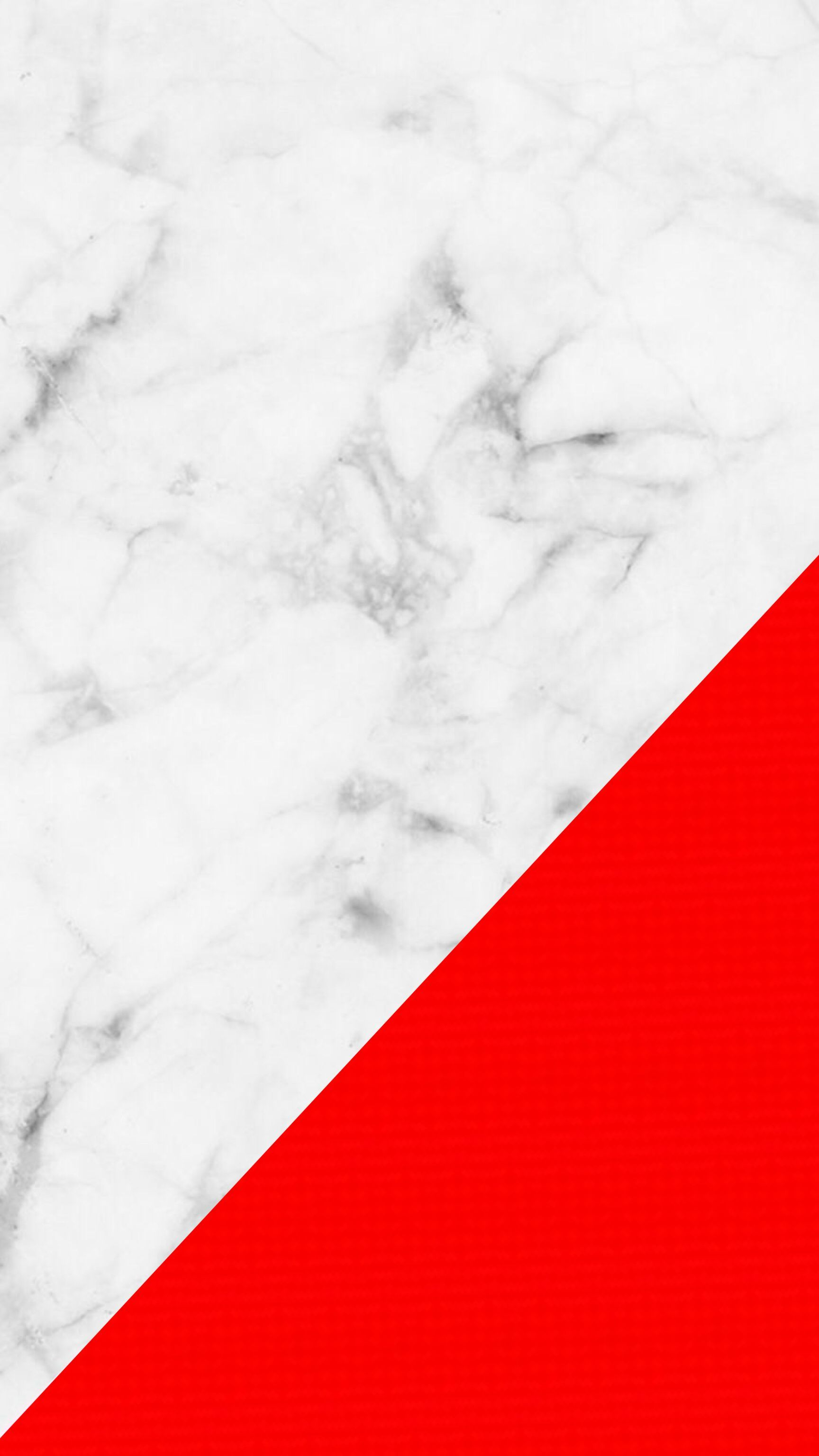 1728x3072 Marble with red on the edge | Wallpapers/ Inspiring Quotes ...