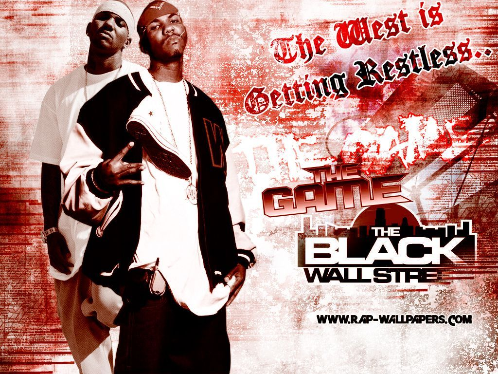 1024x768 The Rap Game Wallpapers