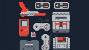 8 Bit Iphone 5 Wallpapers – Top Free 8 Bit Iphone 5 Backgrounds
