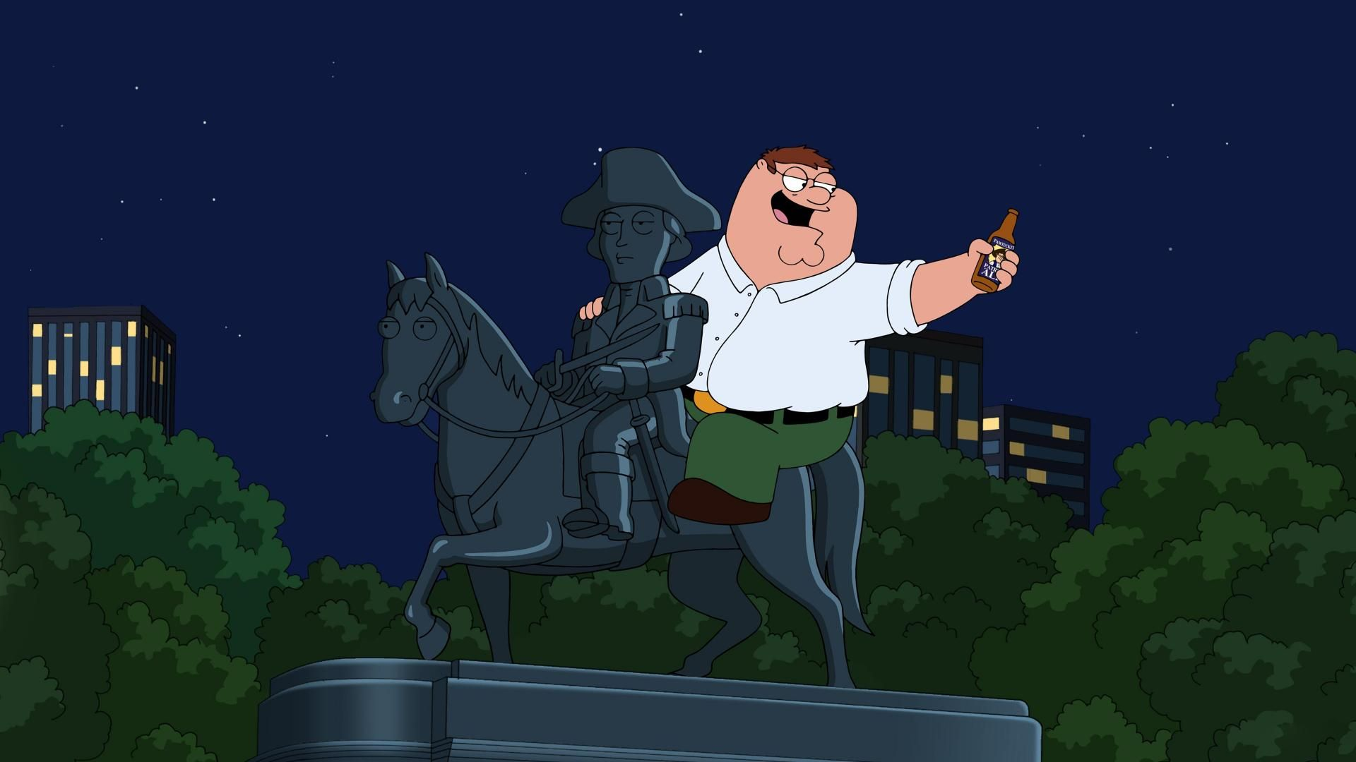 1920x1080 Family guy drunk peter griffin wallpaper | (79418)