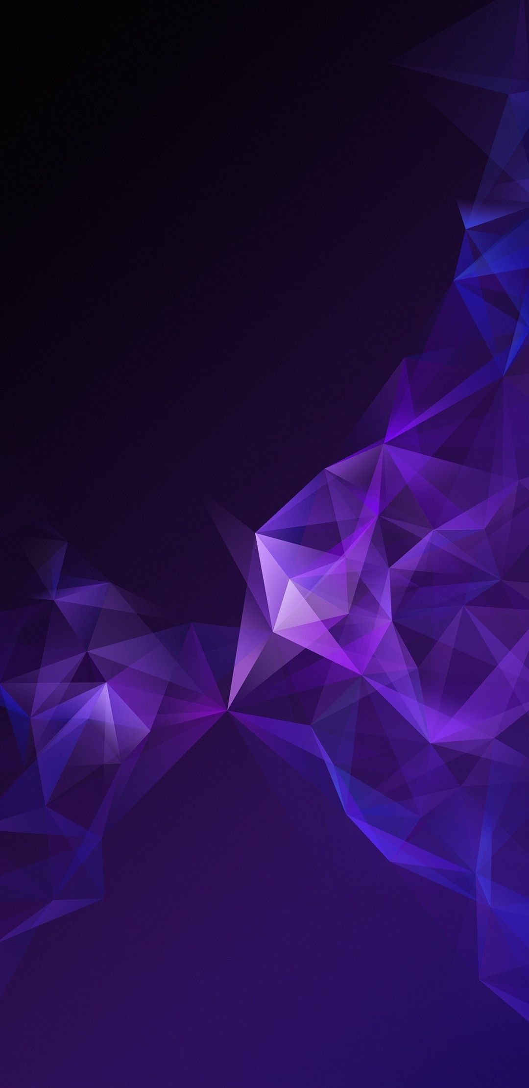 1080x2220 87+ Geometric Iphone Wallpapers on WallpaperPlay