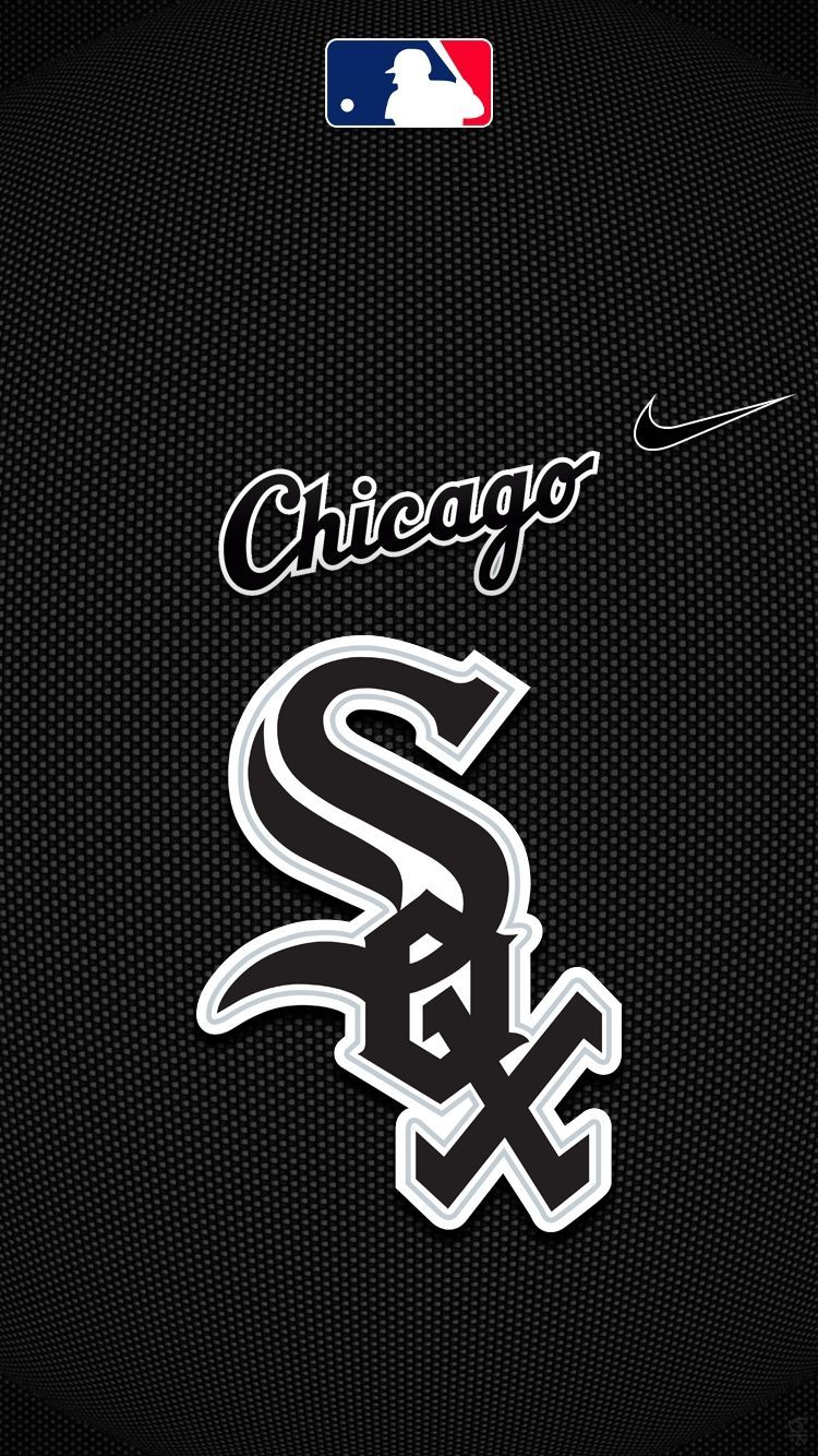 750x1334 Pin by felicia pearson on Phone Wallpapers | White sox ...