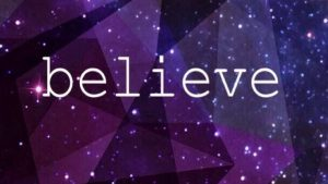 Believe iPhone Wallpapers – Top Free Believe iPhone Backgrounds