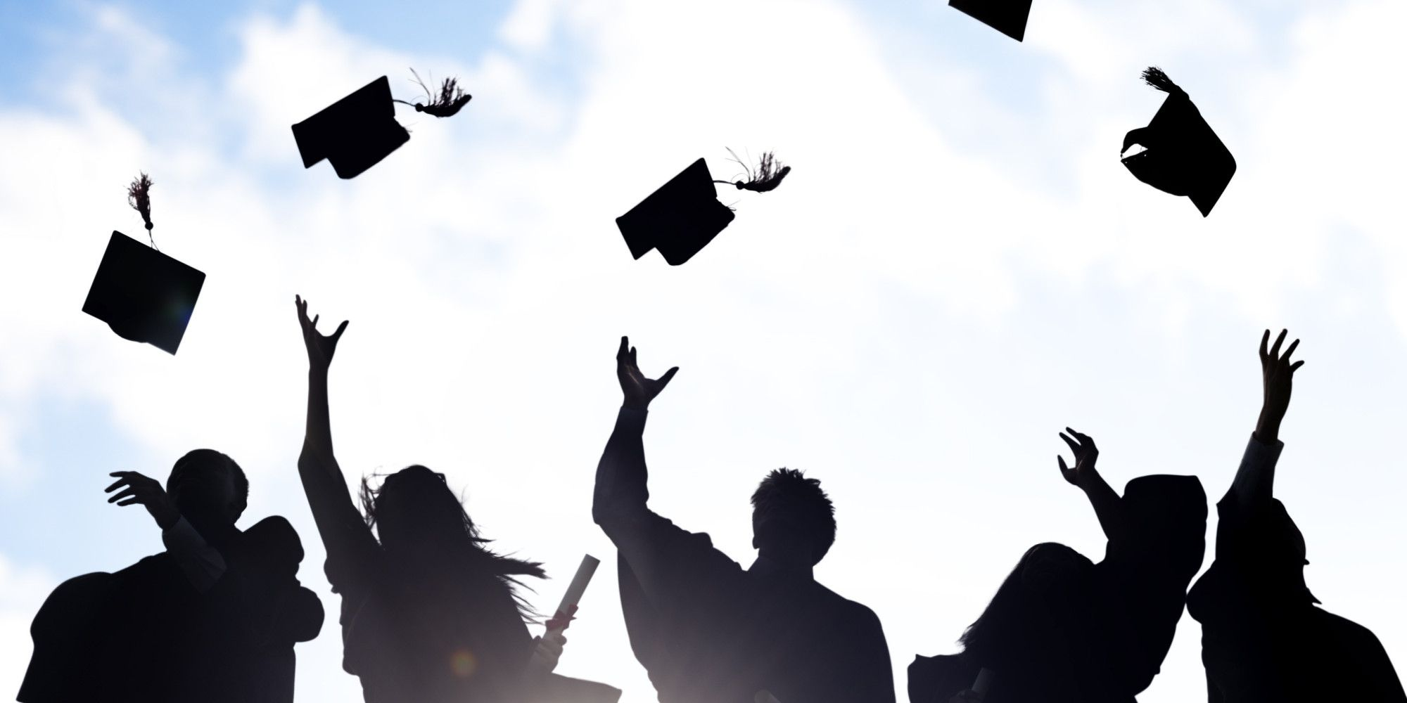 2000x1000 School Graduation Wallpapers High Quality | Download Free