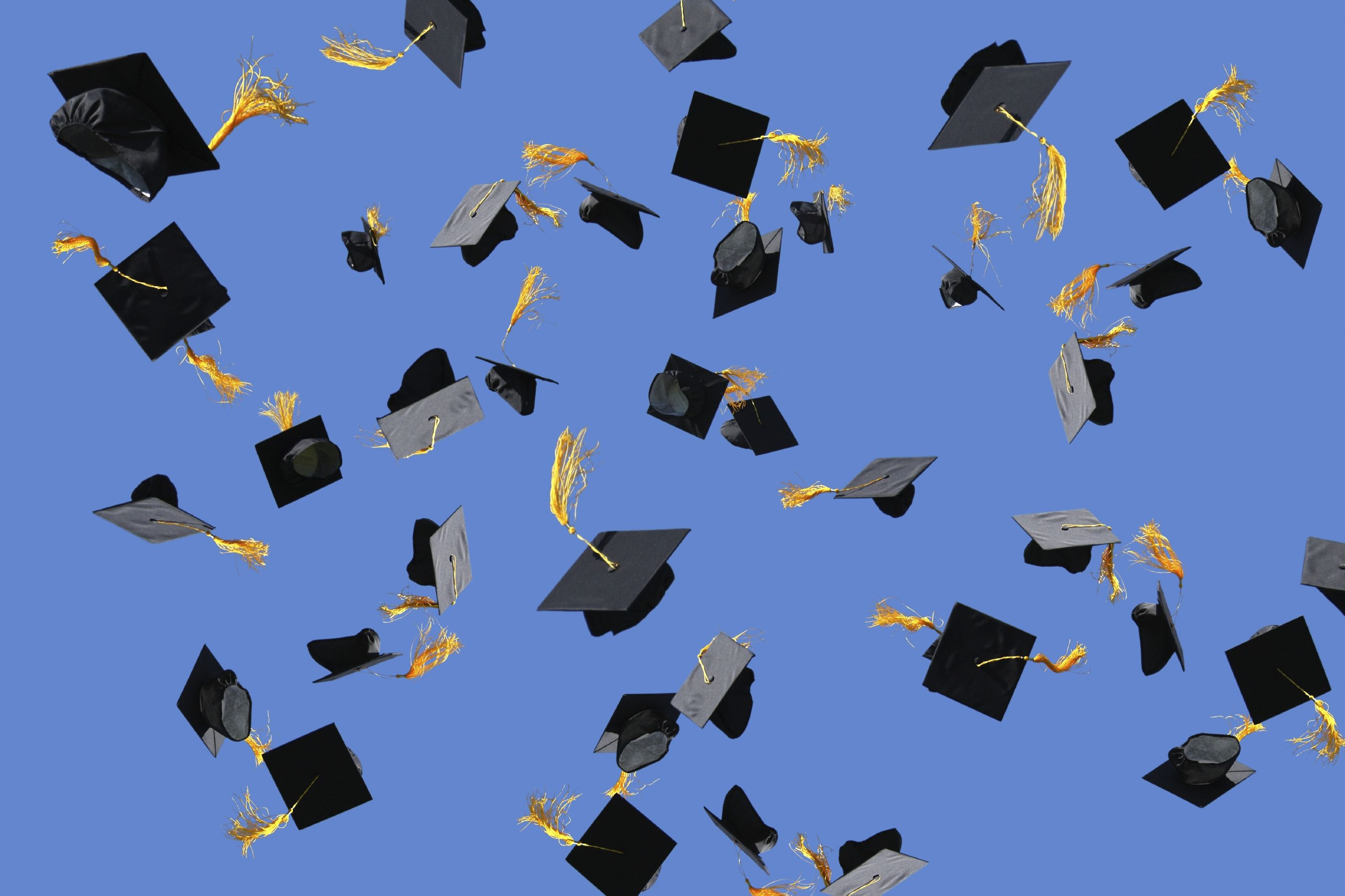 2716x1810 Good LSM: Graduation Catering | Local Store Marketing Guide