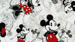 Vintage Minnie Mouse Wallpapers – Top Free Vintage Minnie Mouse Backgrounds
