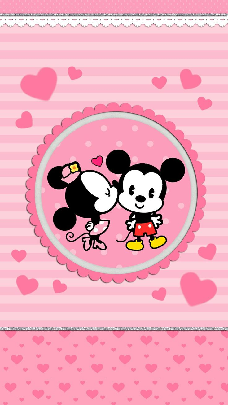 736x1308 717 best Mickey&minnie mouse wallpapers images on Pinterest | Disney ...