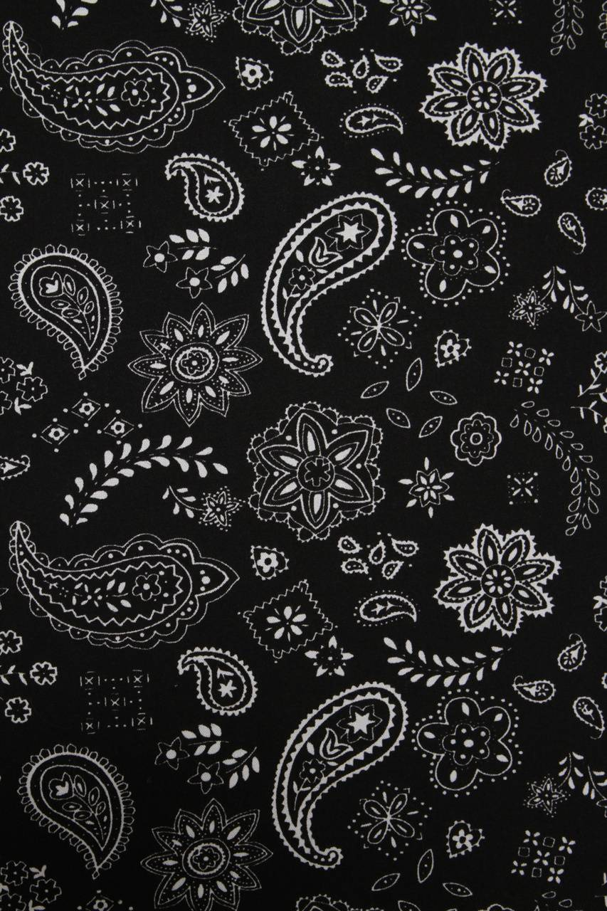 853x1280 Black Bandana Wallpaper by knot1983 - 55 - Free on ZEDGE™