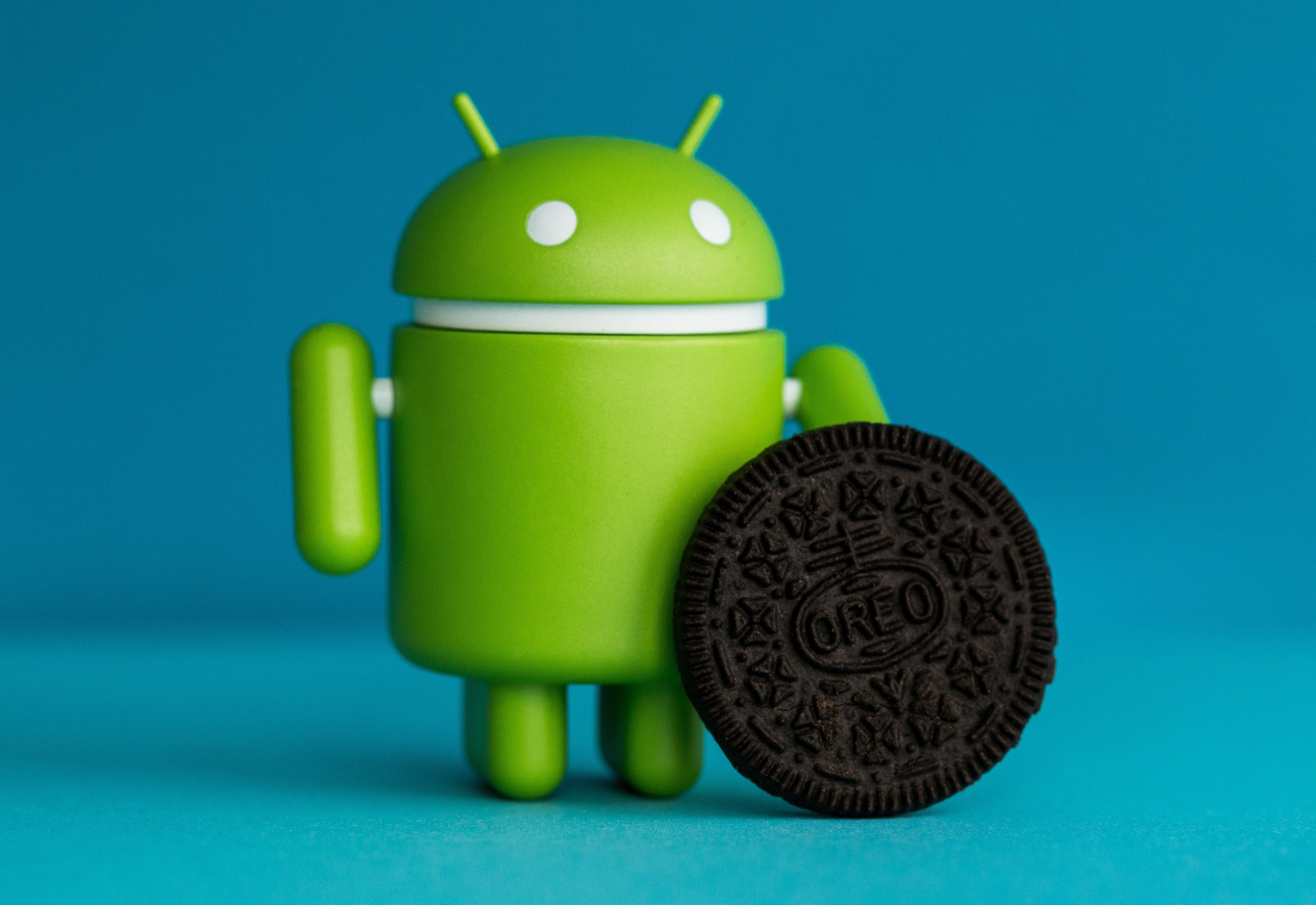 4266x2933 Wallpaper Android Oreo, Android 8, Stock, 4K, Technology, #9614