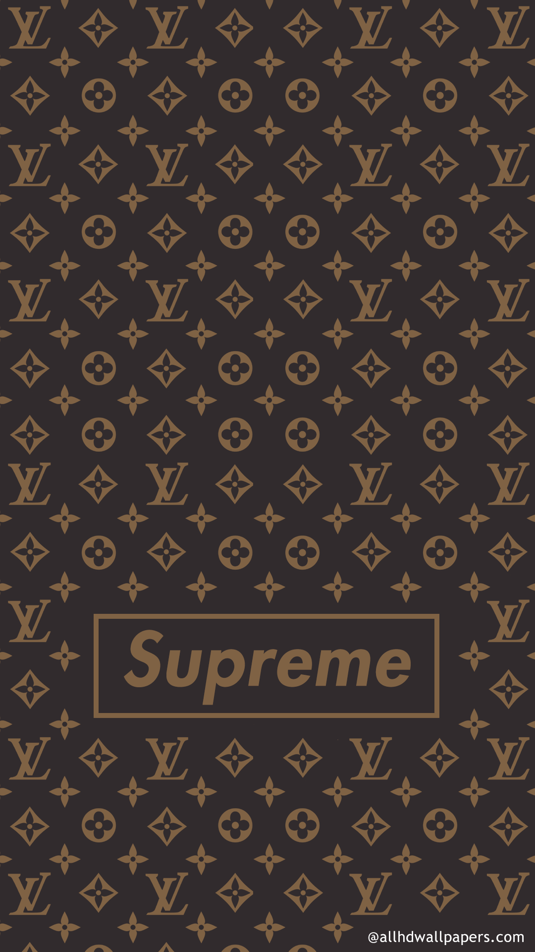 1080x1920 70+ Supreme Wallpapers in 4K - AllHDWallpapers | Supreme ...