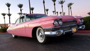 Pink Cadillac Desktop Wallpapers – Top Free Pink Cadillac Desktop Backgrounds