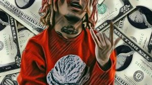 Lil Pump Dope Wallpapers – Top Free Lil Pump Dope Backgrounds