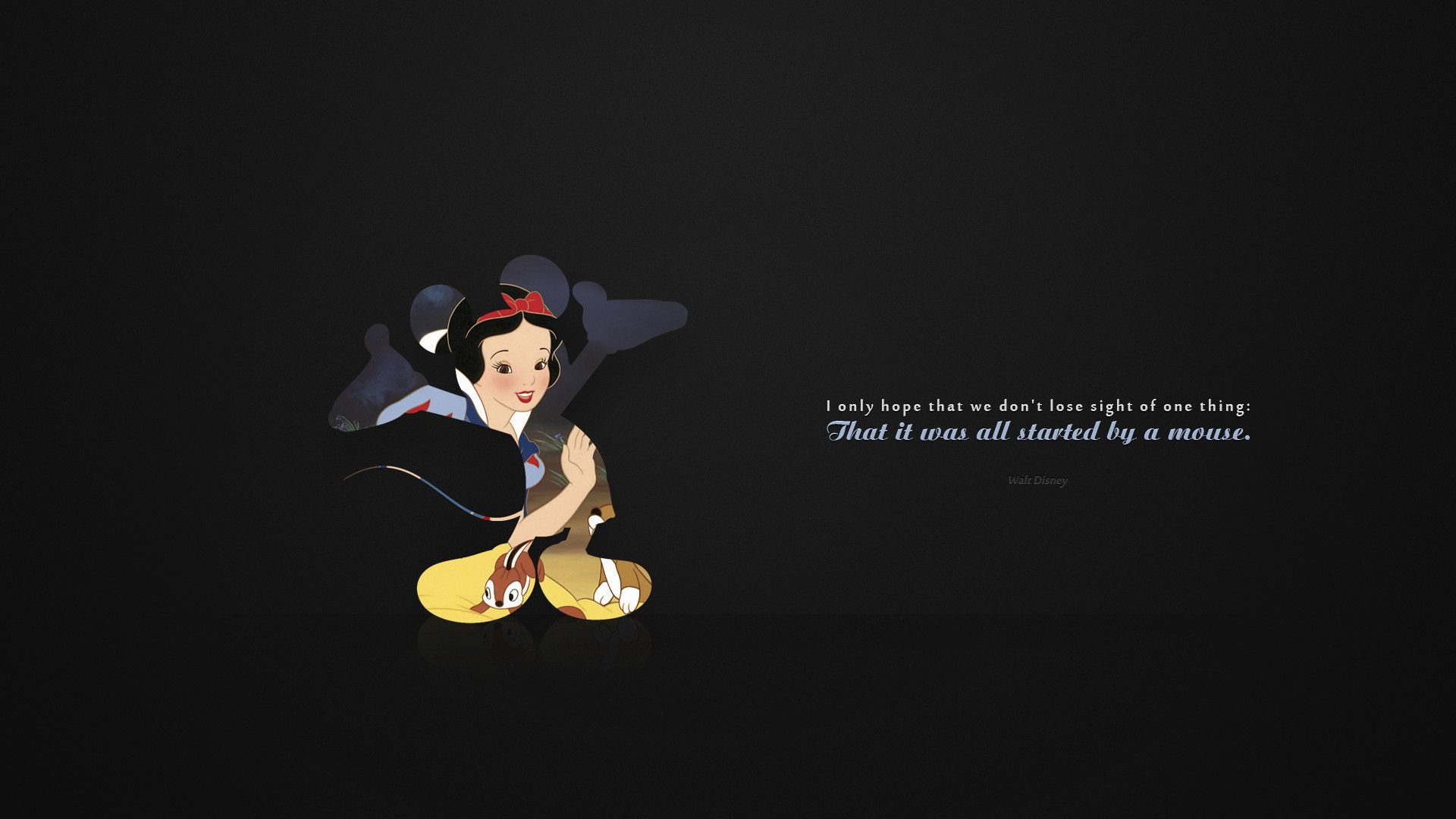 1920x1080 Disney Quotes Desktop Wallpaper (66+ images)