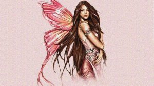 Pink Fairy Wallpapers – Top Free Pink Fairy Backgrounds