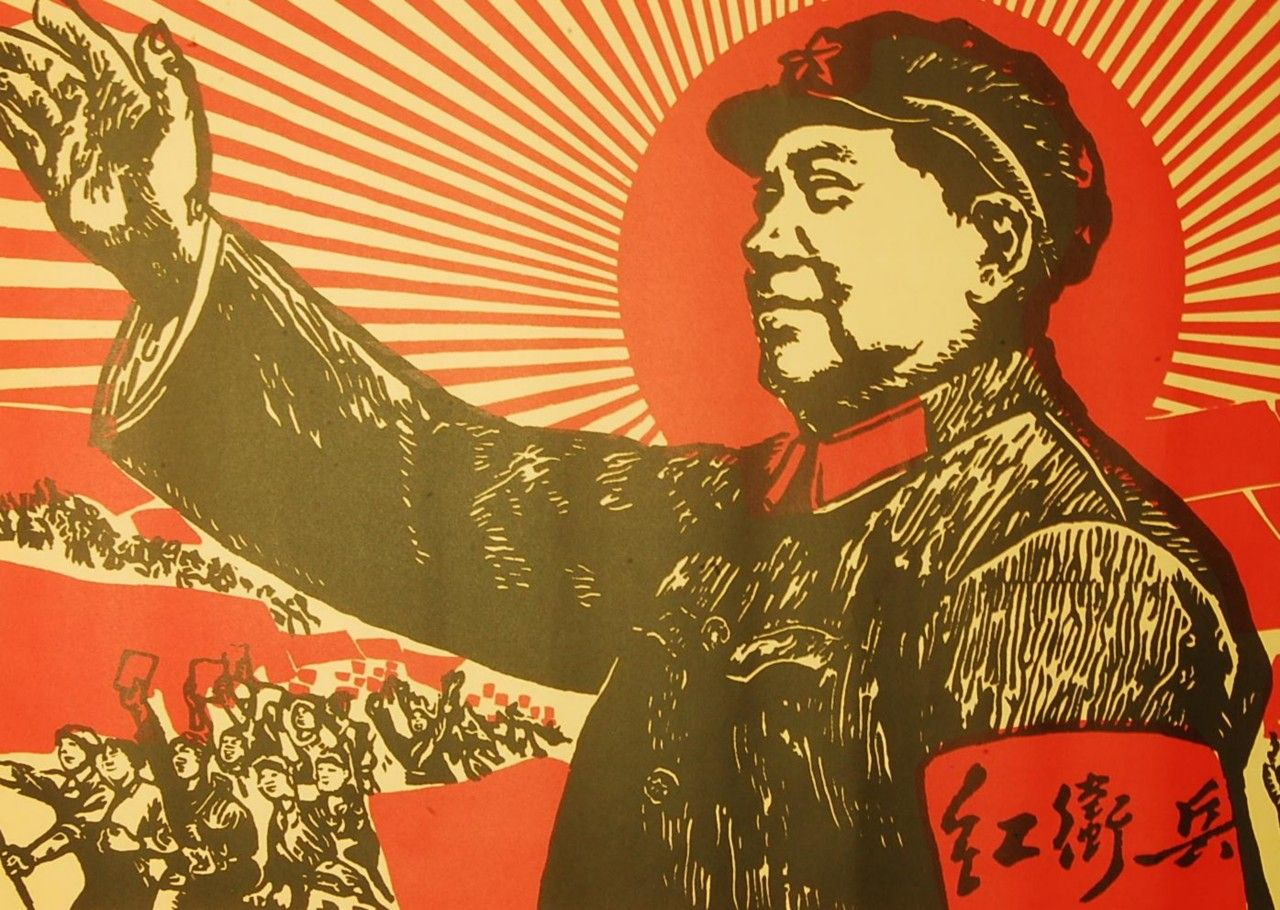 1280x910 The New Catholic Cultural Revolution's Red Guard, Taking Back ...