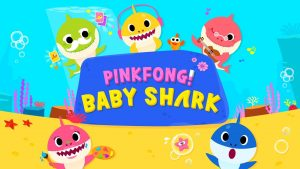 Baby Shark Wallpapers – Top Free Baby Shark Backgrounds
