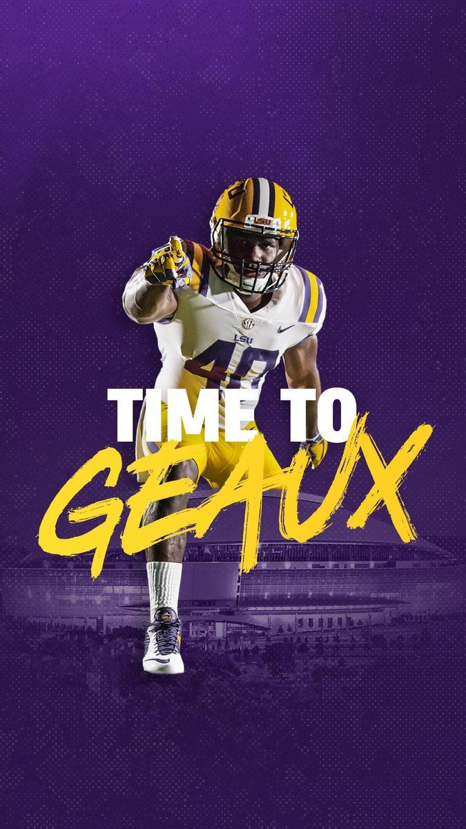 675x1200 Pin by SkullSparks on Wallpapers / Lock Screens | Lsu tigers ...