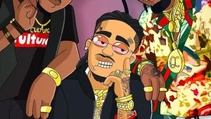 Migos iPhone Wallpapers – Top Free Migos iPhone Backgrounds