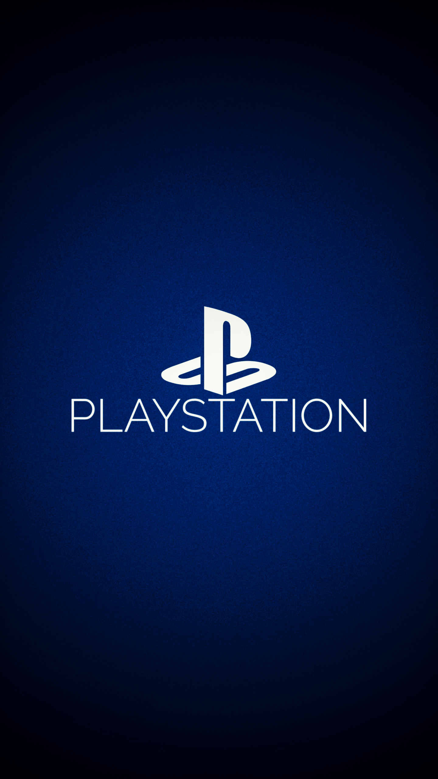 1440x2560 Made my own PlayStation phone wallpaper! : playstation