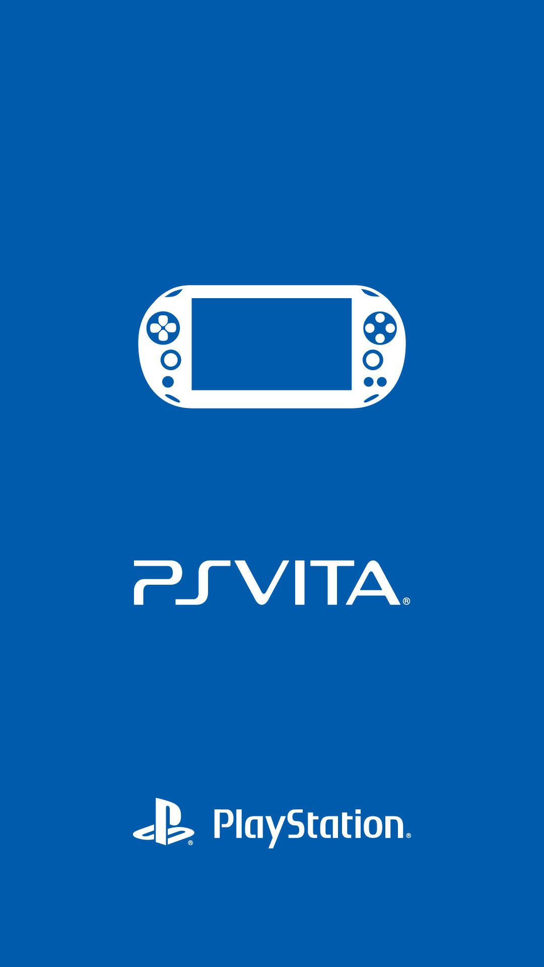 1080x1920 77+ Playstation Logo Wallpapers on WallpaperPlay