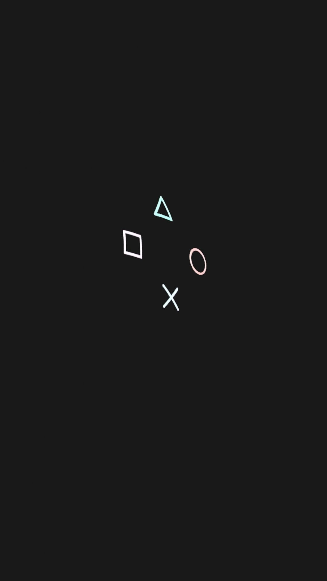 1080x1920 Sony Playstation Wallpapers