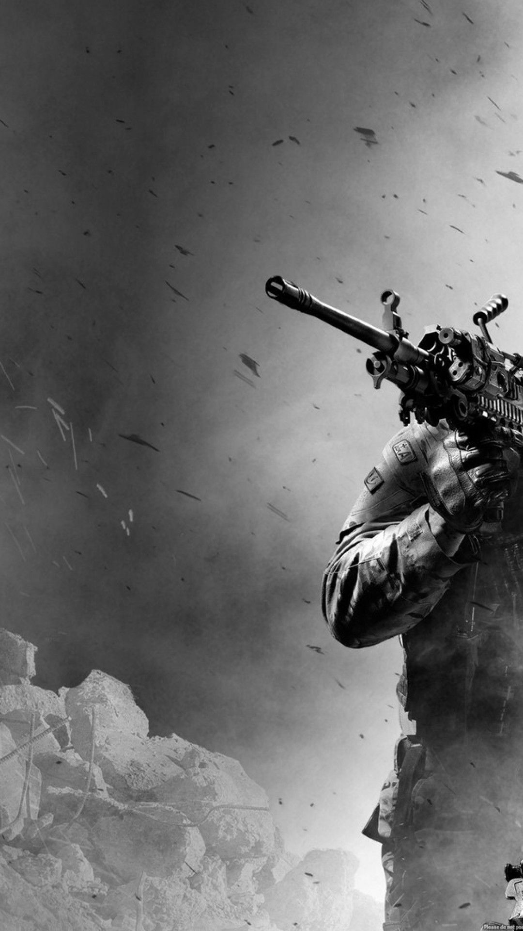 1080x1920 Call of Duty iPhone Wallpaper (78+ images)