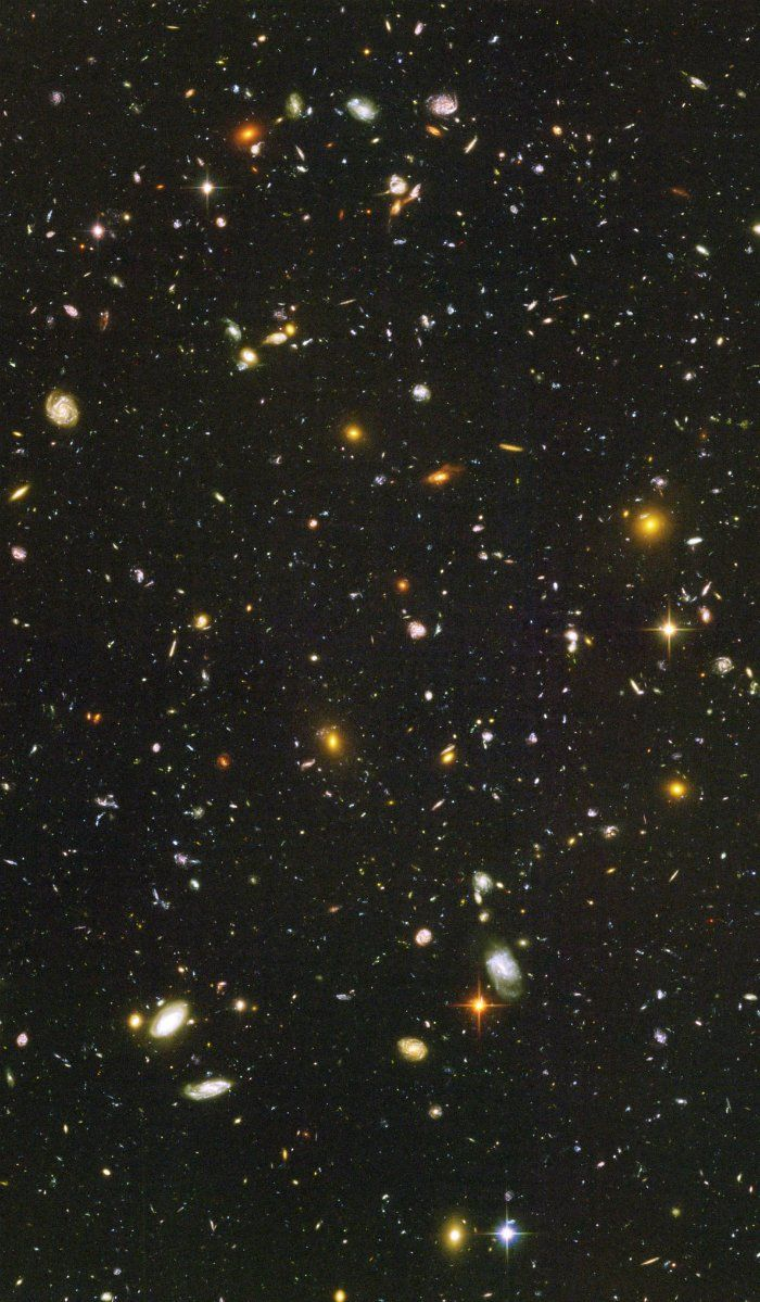 700x1199 35+ Hubble Phone Wallpapers Apes In Space