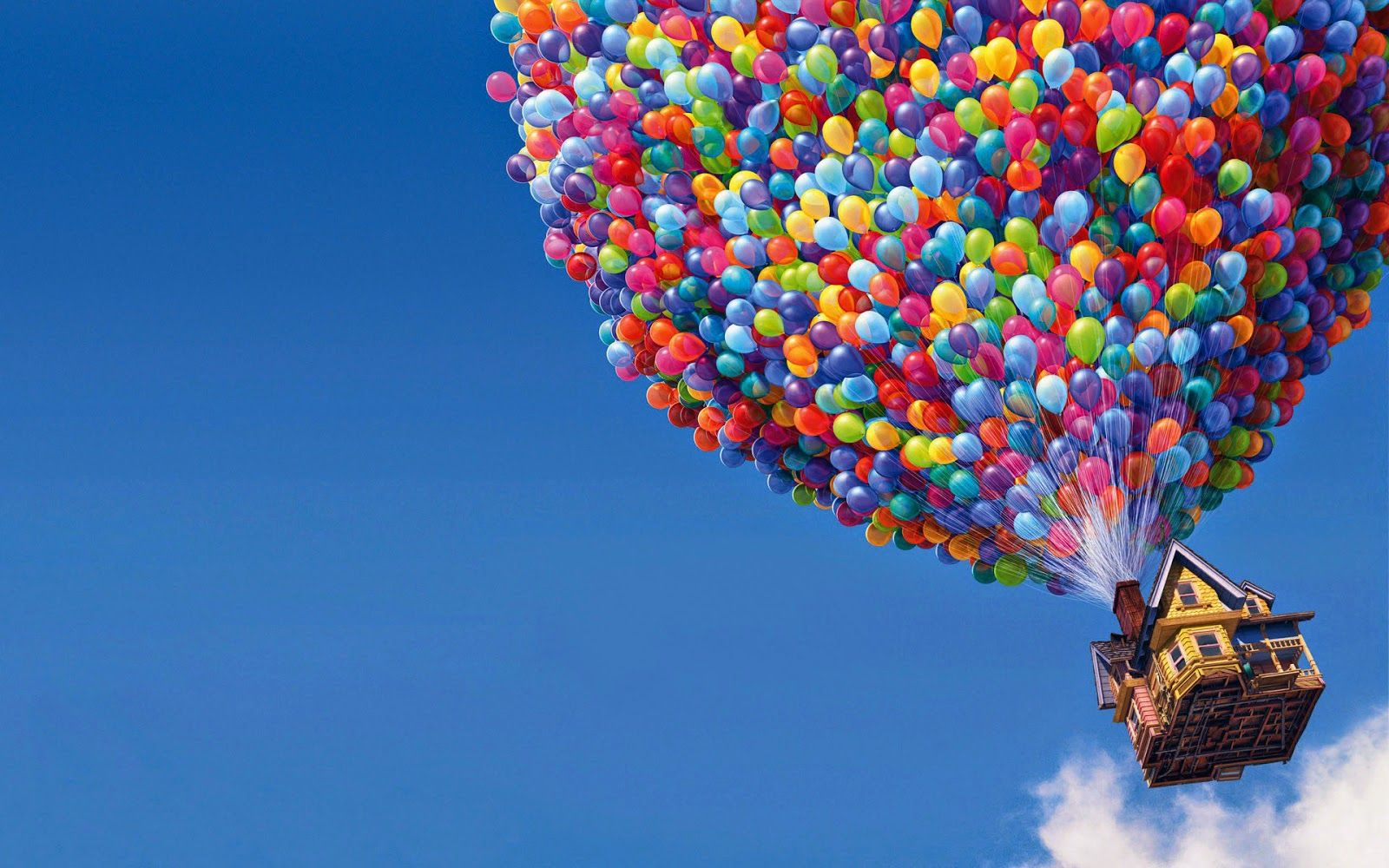 1600x1000 6 Balloons HD Wallpapers - ABC HD-WALLPAPERS