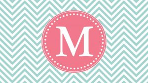Letter M Wallpapers – Top Free Letter M Backgrounds