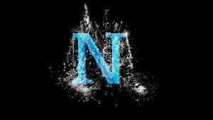 Letter N Wallpapers – Top Free Letter N Backgrounds