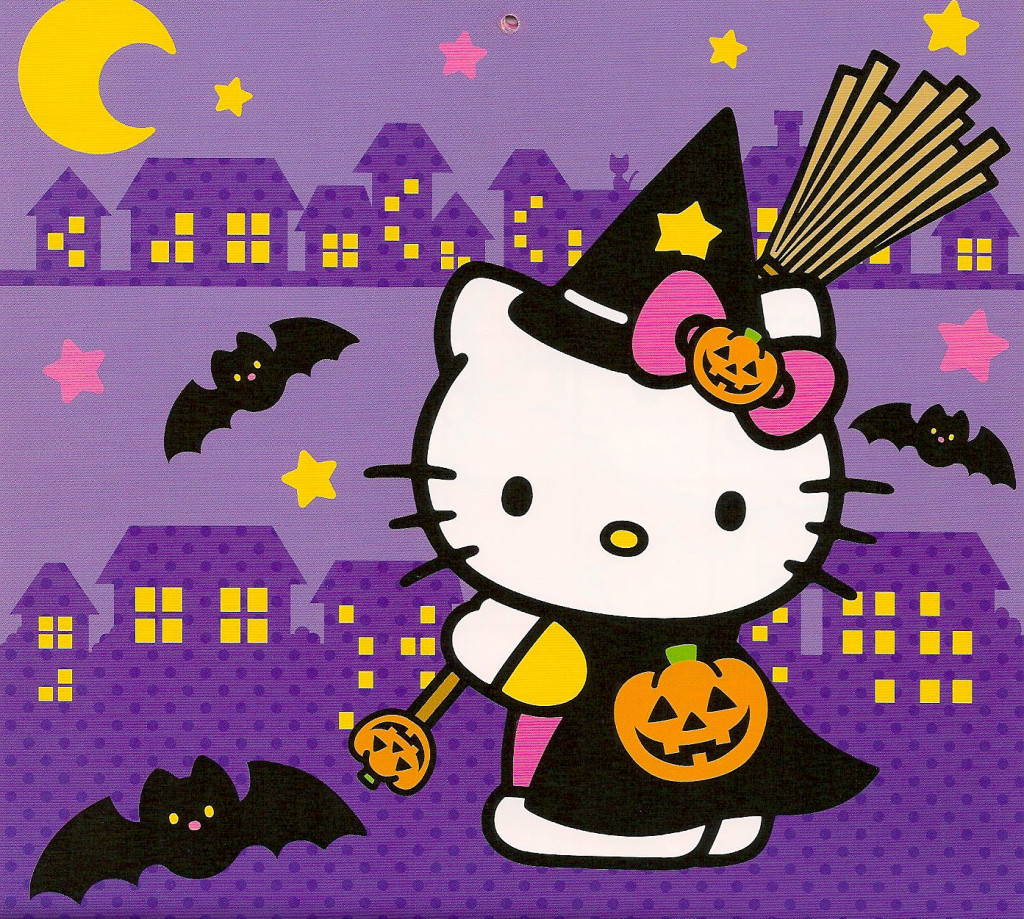 1024x919 Hello Kitty Wallpaper and Backgrounds