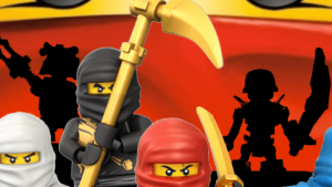 Ninjago iPhone Wallpapers – Top Free Ninjago iPhone Backgrounds