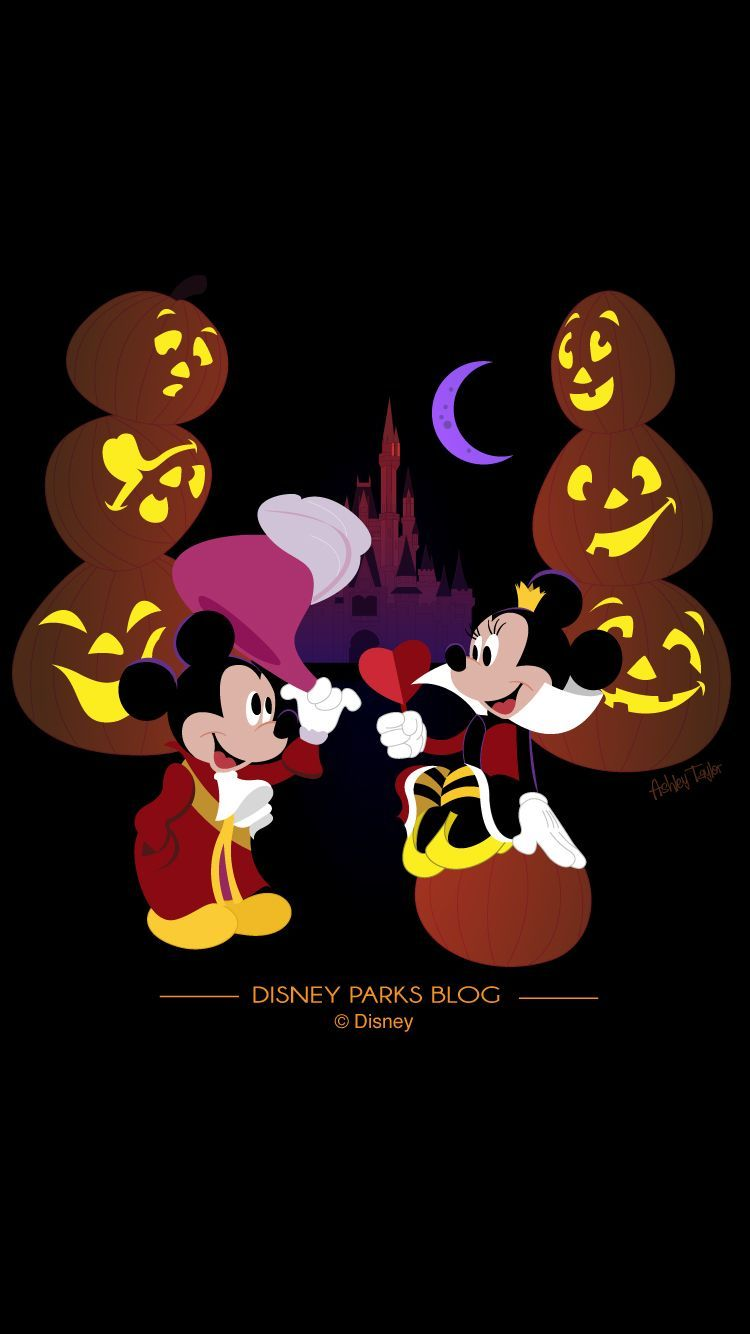 750x1334 Scary Mickey Mouse Wallpapers