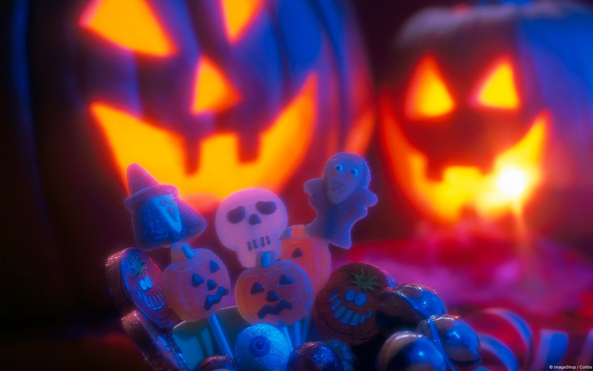 1920x1200 Halloween Candy Wallpaper (55+ images)