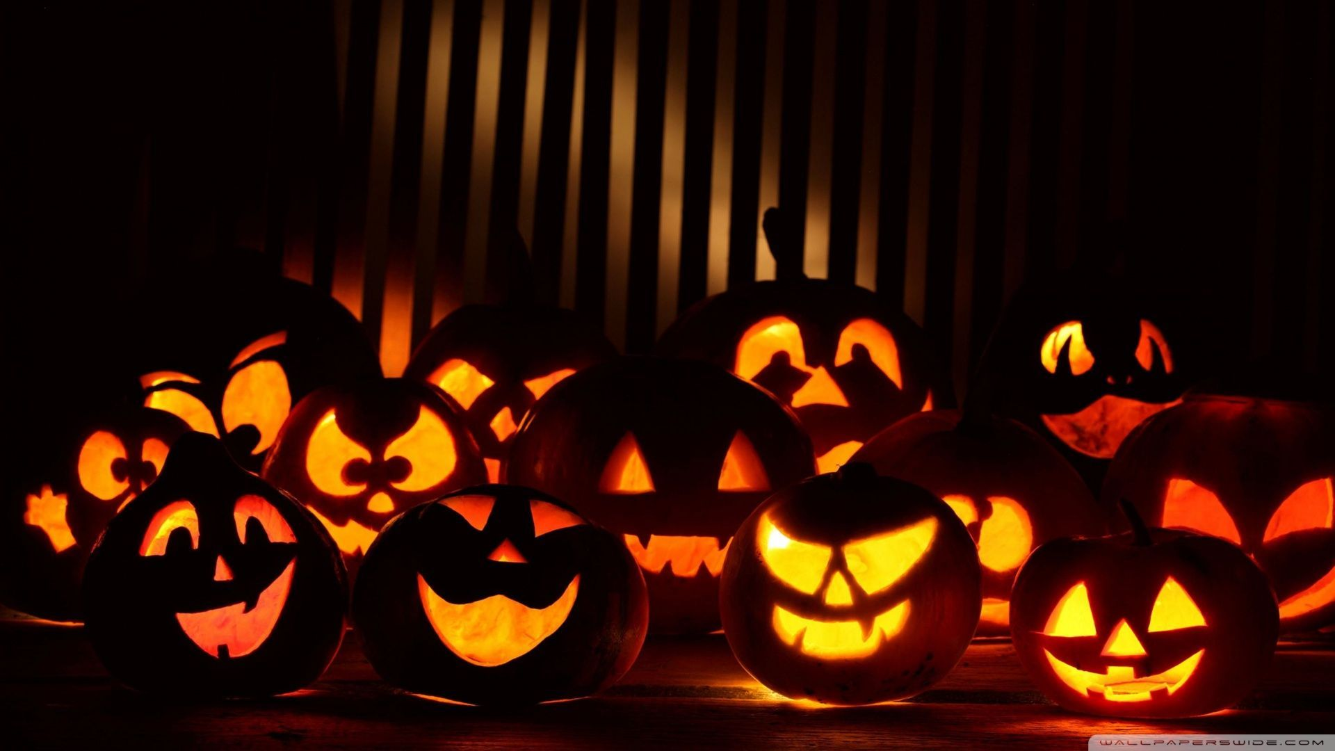 1920x1080 40+ Halloween HD Wallpapers - Download at WallpaperBro