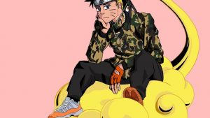 Naruto Hypebeast Wallpapers – Top Free Naruto Hypebeast Backgrounds