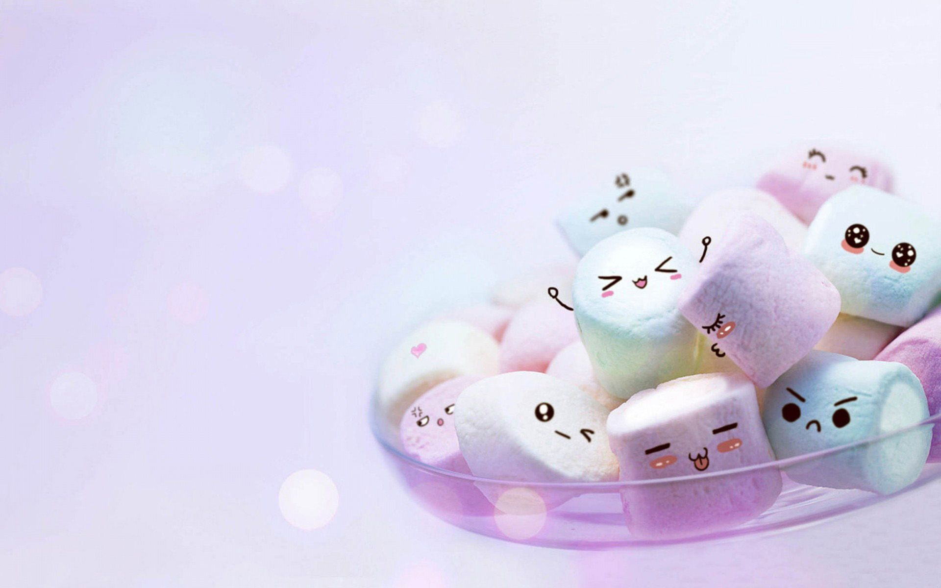 1920x1200 undefined Marshmallow Wallpaper (19 Wallpapers) | Adorable ...